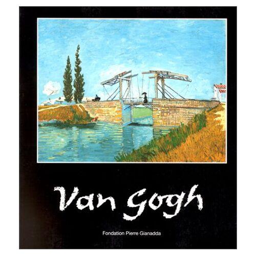 Ronald Pickervance - Vincent Van Gogh - Preis vom 20.10.2020 04:55:35 h