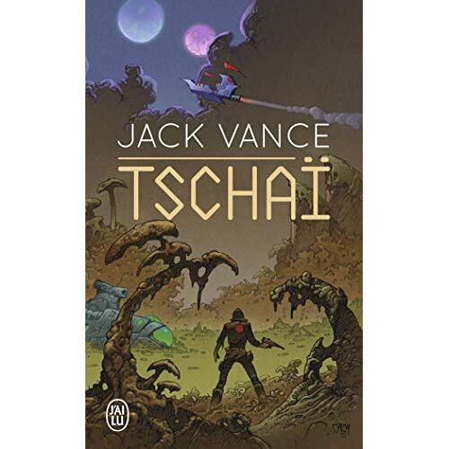 - Tschaï (Science-fiction (12743)) - Preis vom 15.05.2021 04:43:31 h