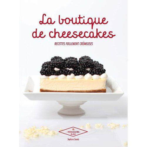 Séphora Saada - La boutique de cheesecakes - Preis vom 08.05.2021 04:52:27 h