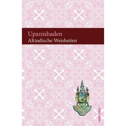 Ana Agud - Upanischaden: Altindische Weisheiten - Preis vom 18.04.2021 04:52:10 h
