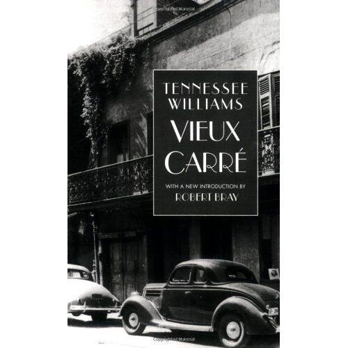 Tennessee Williams - Vieux Carre - Preis vom 17.04.2021 04:51:59 h