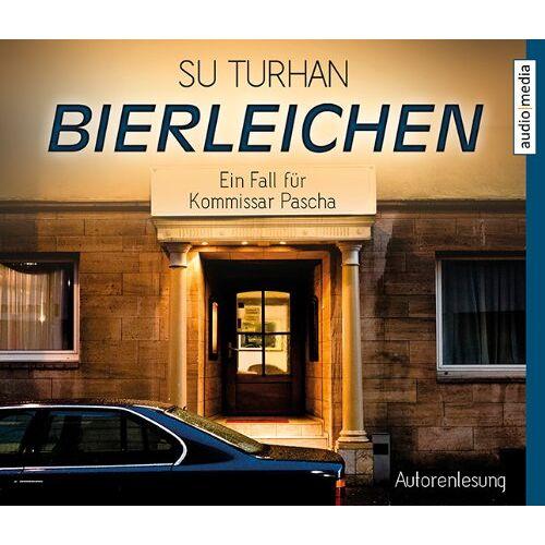 Su Turhan - Bierleichen: Ein Fall für Kommissar Pascha - Preis vom 21.10.2020 04:49:09 h