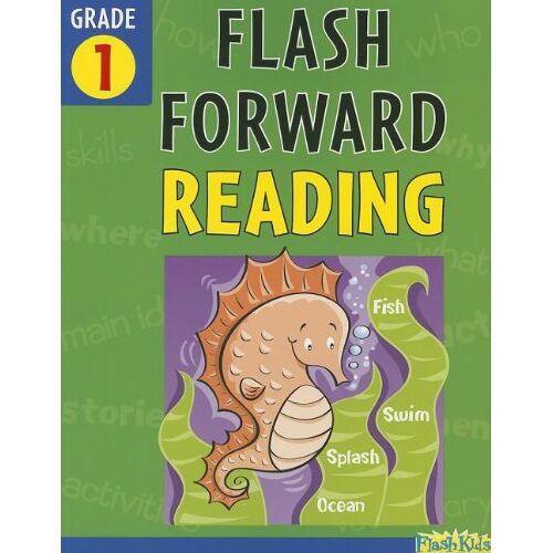 Flash Kids - Flash Forward Reading, Grade 1 (Flash Kids Flash Forward) - Preis vom 20.10.2020 04:55:35 h