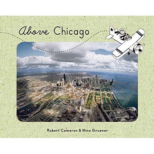 Nina Gruener - Above Chicago - Preis vom 09.04.2020 04:56:59 h