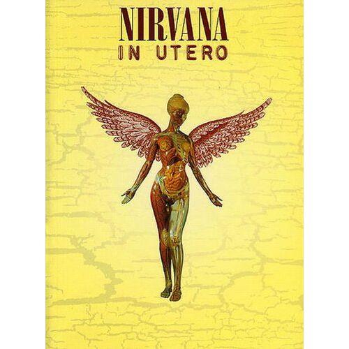 Nirvana - Partition : Nirvana In Utero Tab - Preis vom 05.03.2021 05:56:49 h