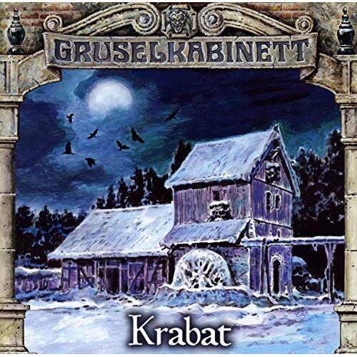Gruselkabinett - 156/Krabat - Preis vom 05.09.2020 04:49:05 h