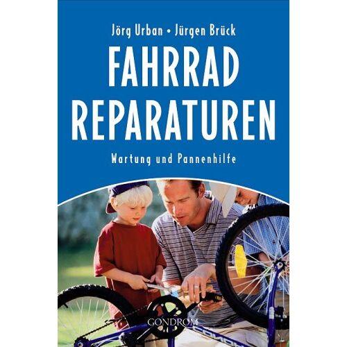 Jörg Urban - Fahrradreparaturen. Wartung und Pannenhilfe - Preis vom 21.01.2020 05:59:58 h
