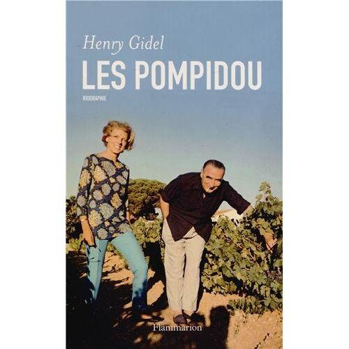 Henry Gidel - Les Pompidou - Preis vom 26.01.2021 06:11:22 h