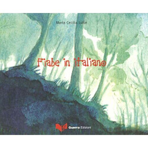 - Fiabe in italiano (L'italiano dei bambini) - Preis vom 20.10.2020 04:55:35 h