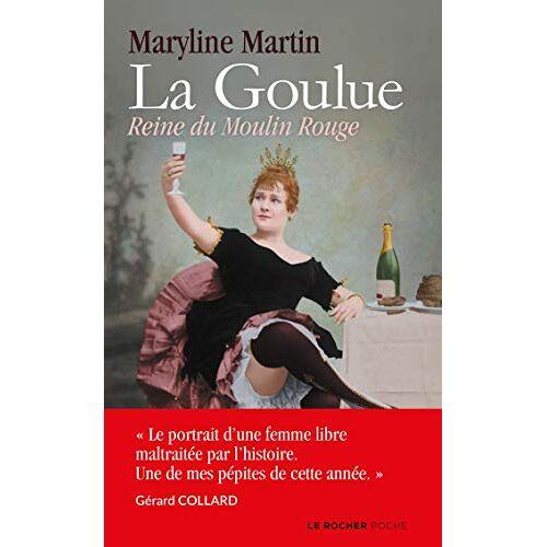 - La Goulue: Reine du Moulin Rouge - Preis vom 14.05.2021 04:51:20 h