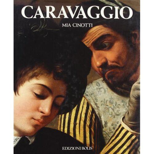 Mia Cinotti - Caravaggio - Preis vom 18.10.2020 04:52:00 h