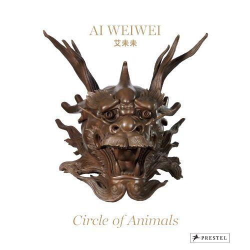 Susan Delson - Ai Weiwei: Circle of Animals - Preis vom 24.02.2021 06:00:20 h