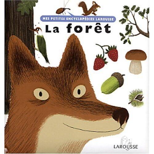 Marc Boutavant - La forêt (Mon Premier) - Preis vom 20.10.2020 04:55:35 h