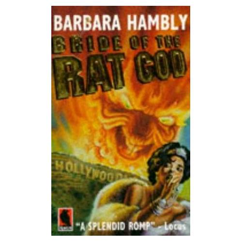 Barbara Hambly - Bride of the Rat God - Preis vom 22.02.2021 05:57:04 h