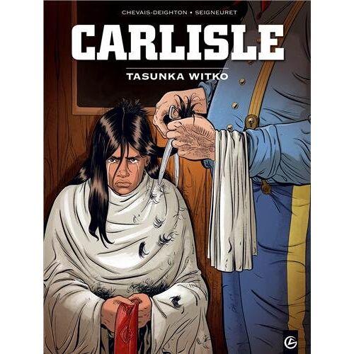 - Carlisle tome 1 - Preis vom 20.10.2020 04:55:35 h