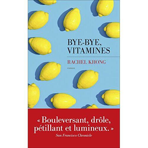- Bye-bye, vitamines - Preis vom 12.05.2021 04:50:50 h