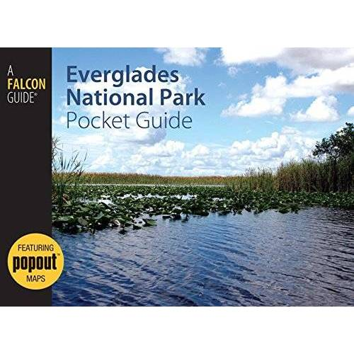 Randi Minetor - Minetor, R: Everglades National Park Pocket Guide (Falcon Guide) - Preis vom 03.05.2021 04:57:00 h