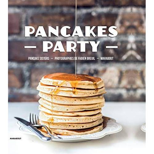 - Pancakes party - Preis vom 18.04.2021 04:52:10 h