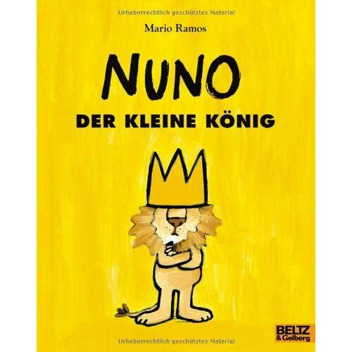 Mario Ramos - Nuno, der kleine König - Preis vom 09.04.2021 04:50:04 h