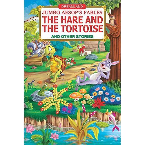 - Jumbo Aesop: Der Hase und die Schildkröte - Preis vom 26.03.2020 05:53:05 h