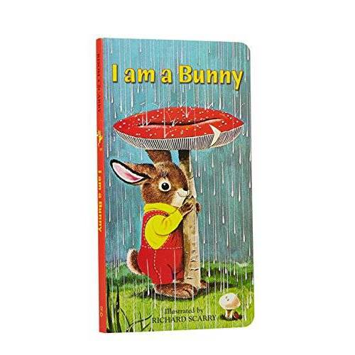 Ole Risom - I Am a Bunny (A Golden Sturdy Book) - Preis vom 26.01.2021 06:11:22 h