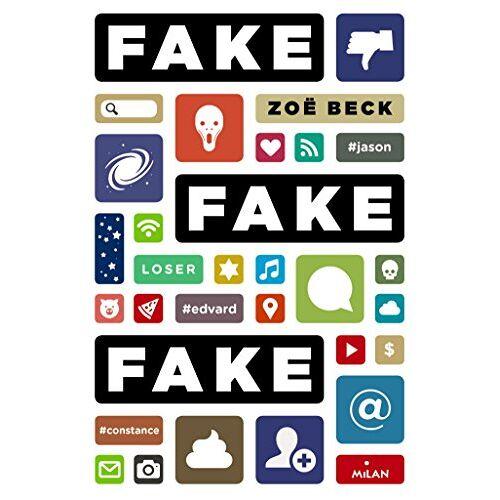Zoë Beck - Fake - Preis vom 27.02.2021 06:04:24 h