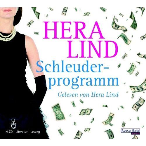 Hera Lind - Schleuderprogramm - Preis vom 20.10.2020 04:55:35 h
