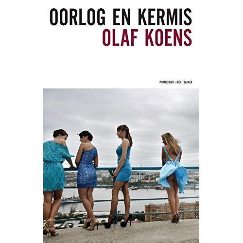Olaf Koens - Oorlog en kermis - Preis vom 26.01.2021 06:11:22 h