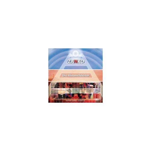 Zanko - Die Himmelsleiter. 2 CDs - Preis vom 05.09.2020 04:49:05 h
