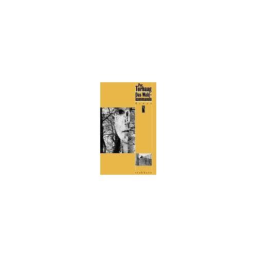 Per Torhaug - Das Waldkommando - Preis vom 05.05.2021 04:54:13 h