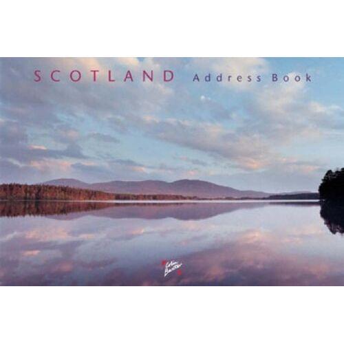 - Scotland Address Book (Address Books) - Preis vom 25.05.2020 05:02:06 h