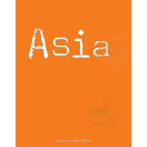 Alastair Hendy - Asia - Preis vom 20.10.2020 04:55:35 h