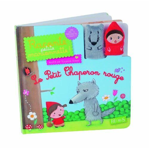 Rosalinde Bonnet - Le Petit Chaperon rouge - Preis vom 20.10.2020 04:55:35 h