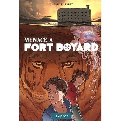 - Fort Boyard, Tome 2 : Menace à Fort Boyard - Preis vom 18.04.2021 04:52:10 h