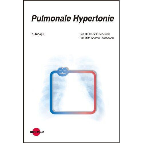Horst Olschewski - Pulmonale Hypertonie - Preis vom 07.05.2021 04:52:30 h