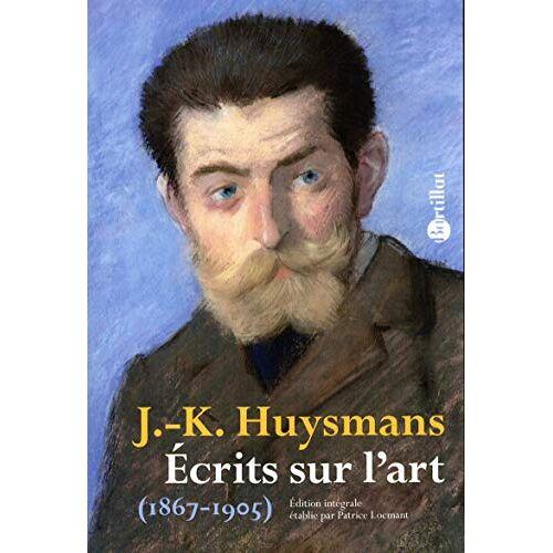 Patrice Locmant - Ecrits sur l'art (1867-1905) - Preis vom 20.10.2020 04:55:35 h