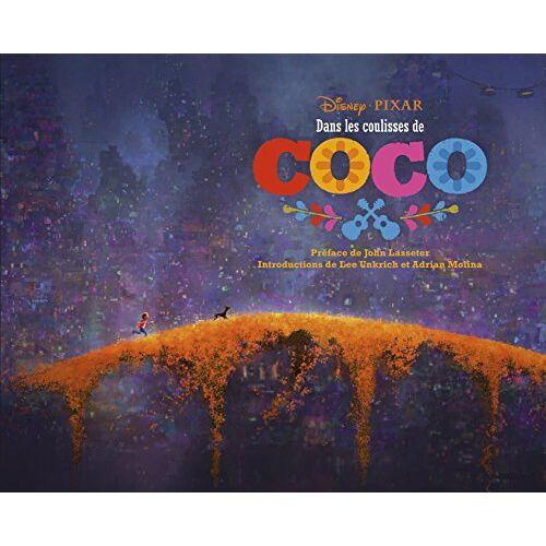 - Dans les coulisses de Coco - Preis vom 02.12.2020 06:00:01 h
