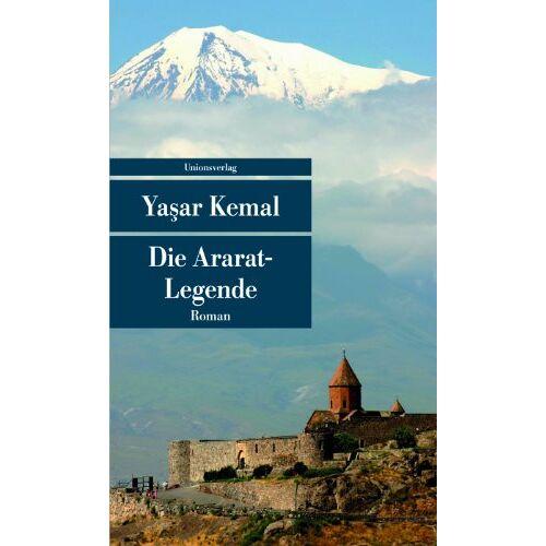 Yasar Kemal - Die Ararat-Legende - Preis vom 16.05.2021 04:43:40 h