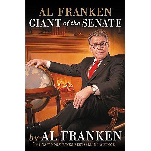 Al Franken - Al Franken, Giant of the Senate - Preis vom 14.10.2019 04:58:50 h