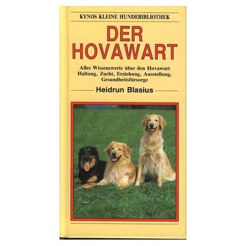Heidrun Blasius - Der Hovawart - Preis vom 24.02.2020 06:06:31 h