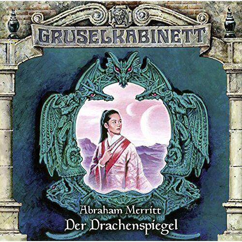 Gruselkabinett-Folge 110 - Der Drachenspiegel - Preis vom 03.09.2020 04:54:11 h