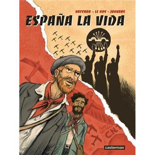 Vaccaro - Espana la vida - Preis vom 22.01.2021 05:57:24 h