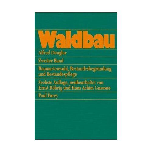 - Waldbau 2. - Preis vom 23.02.2021 06:05:19 h