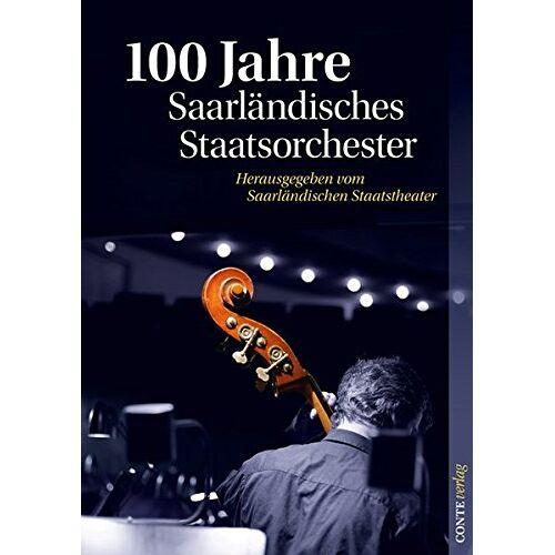 Alexander Jansen - 100 Jahre Saarländisches Staatsorchester - Preis vom 11.05.2021 04:49:30 h