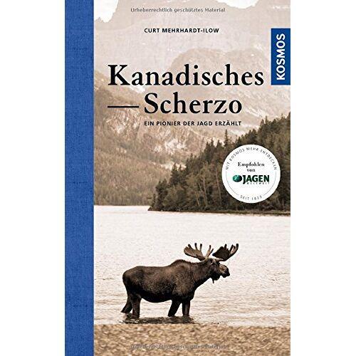 Curt Mehrhardt-Ilow - Kanadisches Scherzo - Preis vom 07.05.2021 04:52:30 h