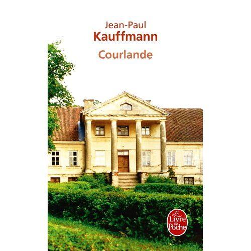 J-P Kauffmann - Courlande - Preis vom 21.10.2020 04:49:09 h