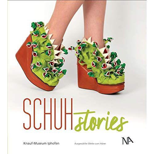 Adelheid Rasche - SCHUH Stories - Preis vom 05.09.2020 04:49:05 h