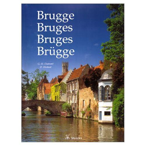 G.H. Dumont - Brugge - Bruges - Bruges - Brugge - Preis vom 11.04.2021 04:47:53 h