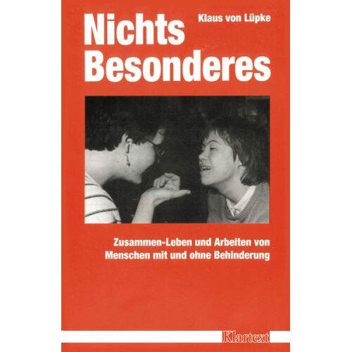 Lüpke, Klaus von - Nichts Besonderes - Preis vom 21.04.2021 04:48:01 h