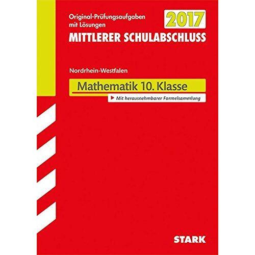 - Zentrale Prüfung Realschule/Hauptschule Typ B NRW - Mathematik: Realschule, Gesamtschule EK, Hauptschule Typ B - Preis vom 27.02.2021 06:04:24 h
